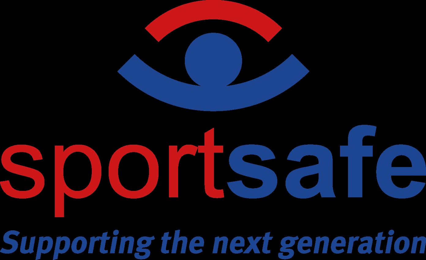 Sportsafe logo