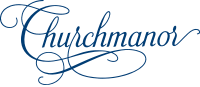 Churchmanor logo