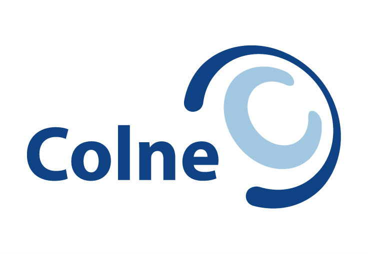 Colne logo